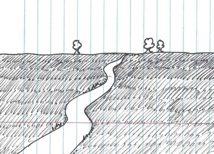 """Hodos."" Doodle by me."
