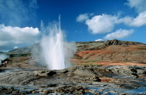 erupting_geysir